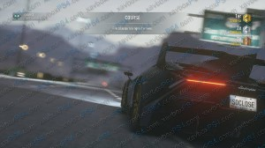 NFS playstation 4